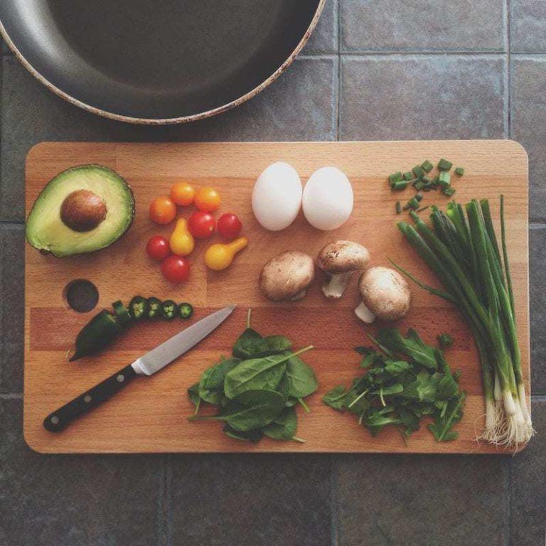 Gesunden Ernährung als Krebsvorsorge
